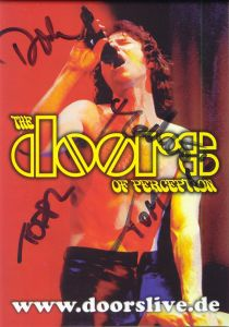 the Doors of Perception - Autogramm - LIVE at Club Metropolitain doorsautogramm04sm.jpg!
